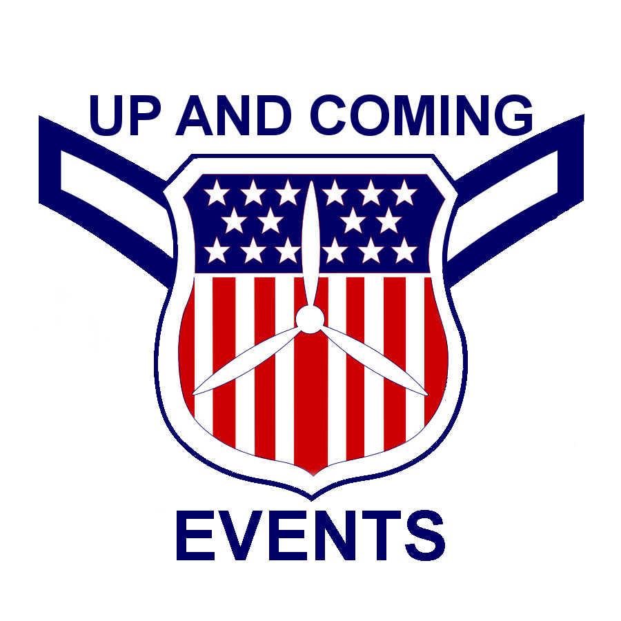 Upcoming Local Events